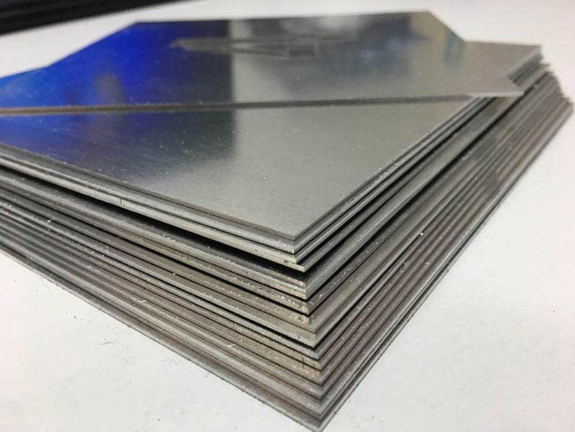 Incoloy 825 Sheets/Plates Manufacturer in Mumbai India