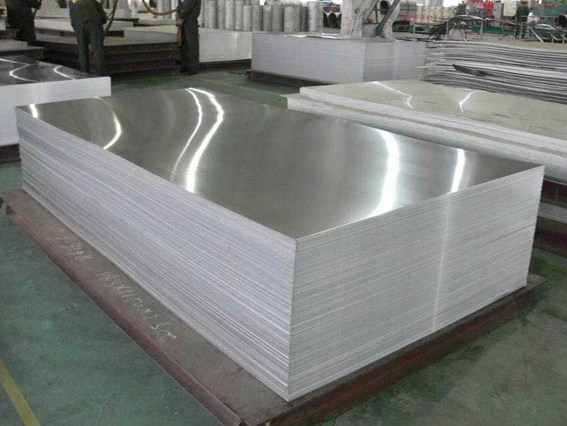 Incoloy 825 Sheets/Plates Supplier in Mumbai India
