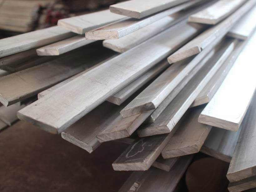 Incoloy 800HT Round Bars Supplier in Mumbai India