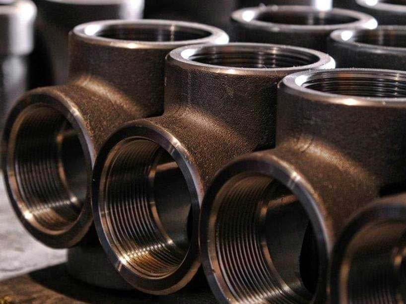 Inconel Forged Fittings Manufacturer in Mumbai India