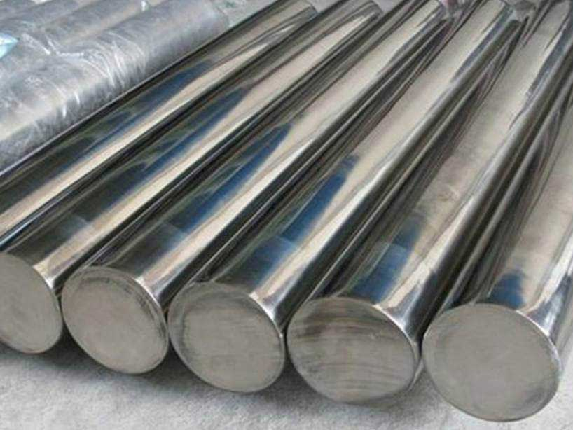Incoloy 800 Bars Dealer in Mumbai India