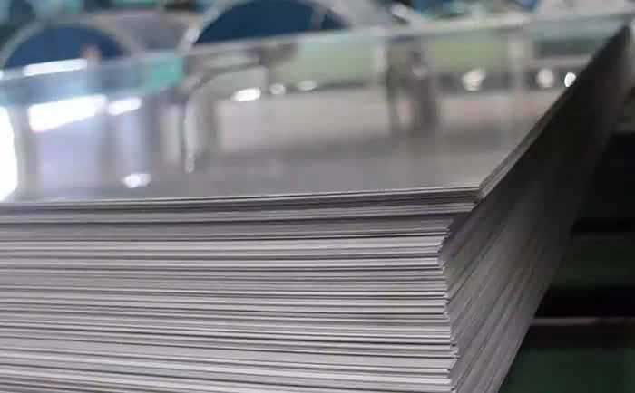 Inconel Sheet/Plate