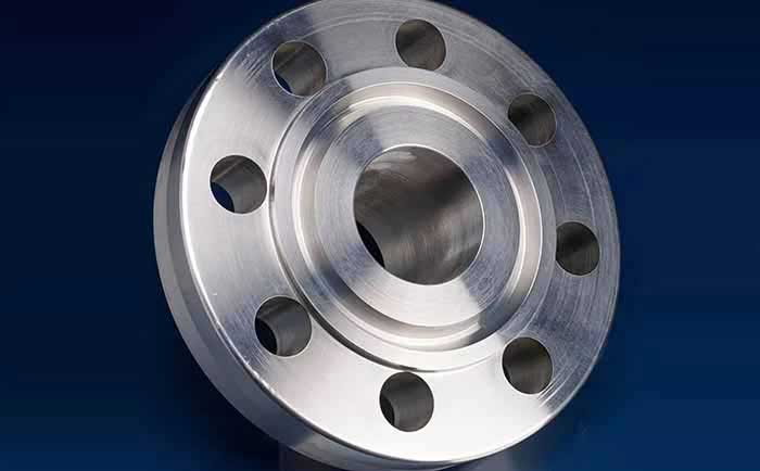 SMO Flanges