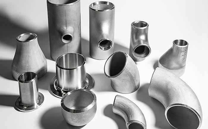 SMO Pipe Fittings