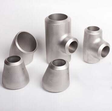 Duplex Steel S31803 Seamless Pipe Fittings