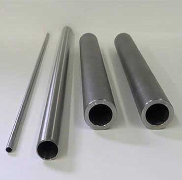 Nickel 200 Seamless Tubes