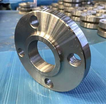 Stainless Steel 317L Slip On Flanges