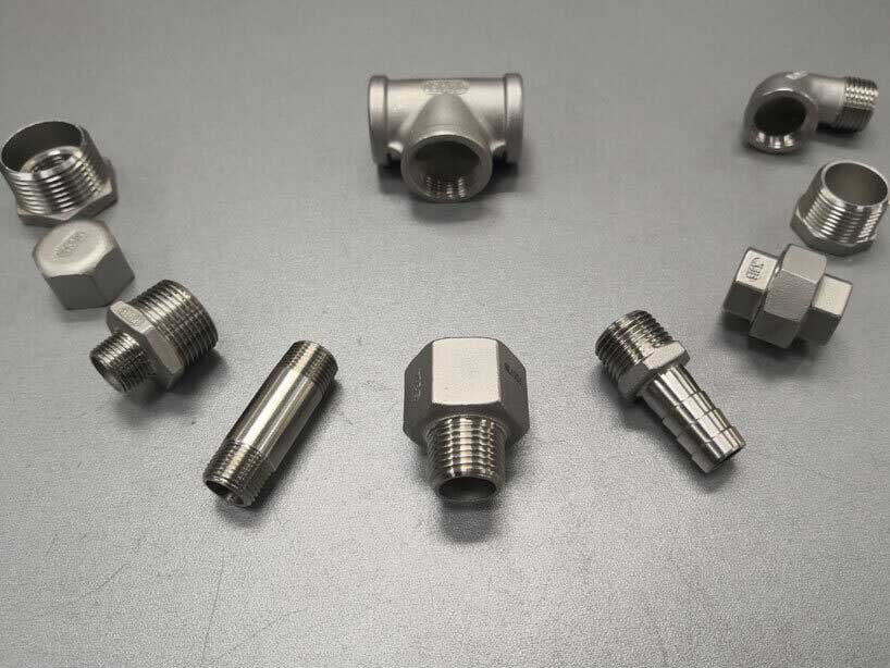 SMO 254 Forged Fittings Manufacturer in Mumbai India