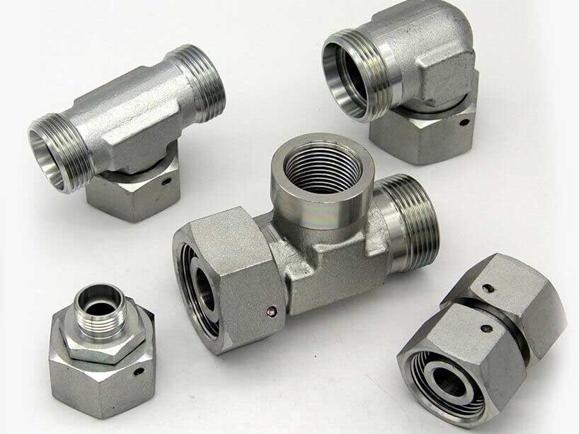 Nickel 201 Forged Fittings Manufacturer in Mumbai India