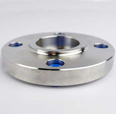 Super Duplex Steel S32750 Socket Weld Flanges