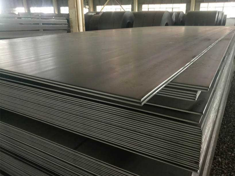Stainless Steel 304L Sheets in Mumbai India