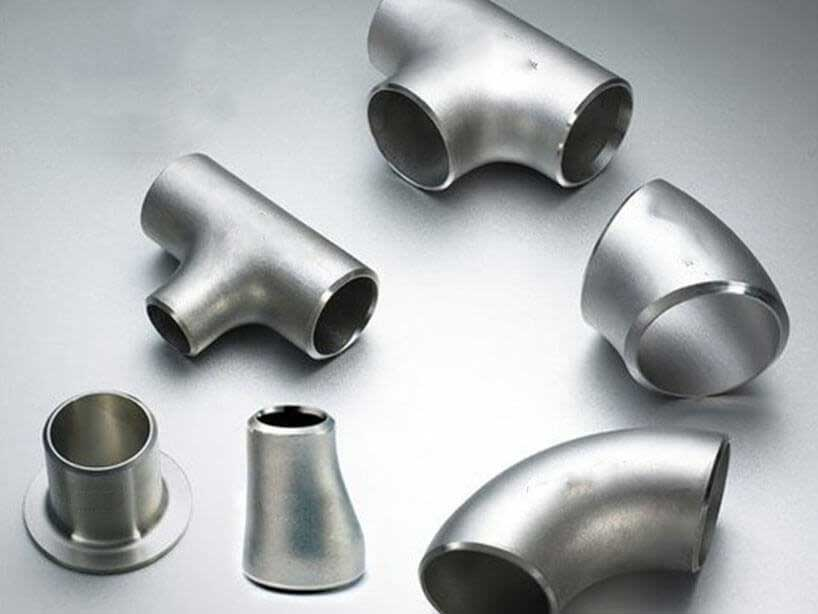 Stainless Steel 310/310S Pipe Fittings in Mumbai India
