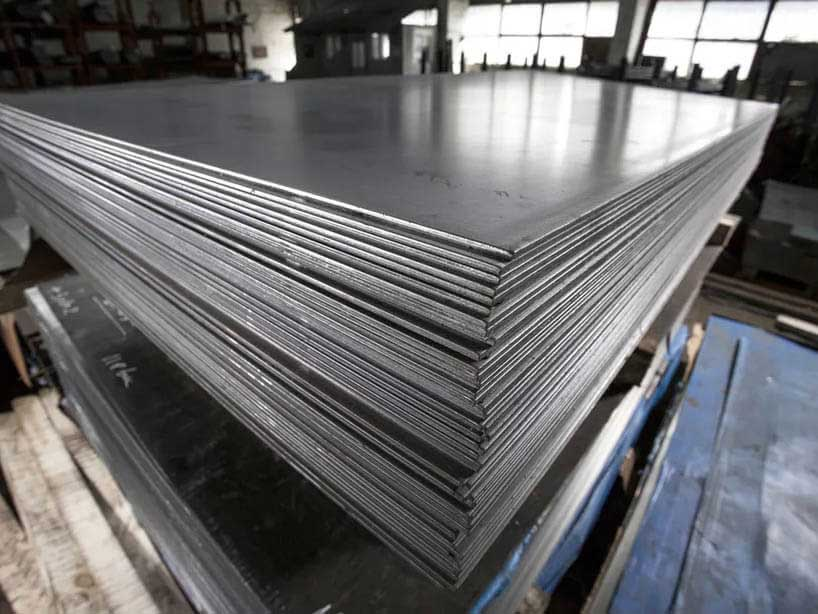 Stainless Steel 310H Sheets in Mumbai India