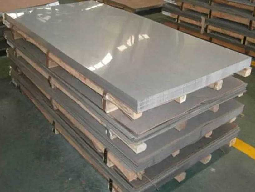 Stainless Steel 310 / 310S Sheets in Mumbai India
