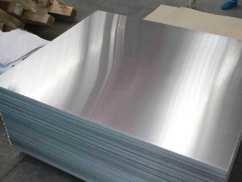Stainless Steel 904L Sheets in Mumbai India