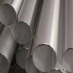 Stainless Steel 304L EFW Pipe