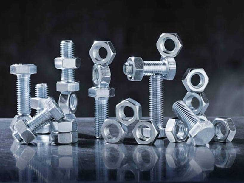 Titanium Fasteners in Mumbai India