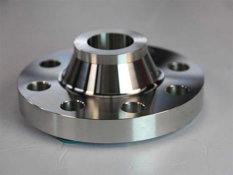 Stainless Steel 317L Flanges in Mumbai India