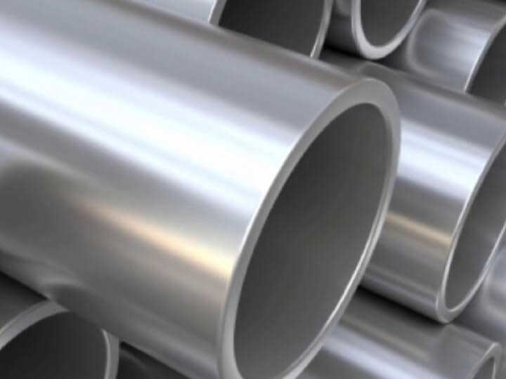 Stainless Steel 317L Pipes Manufacturer in Mumbai India