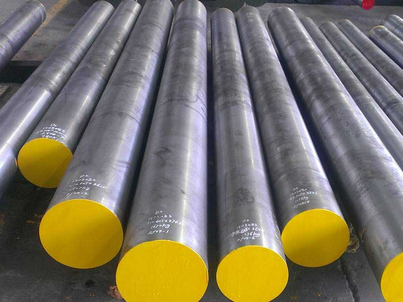 Stainless Steel 317L Round Bars Dealer in Mumbai India