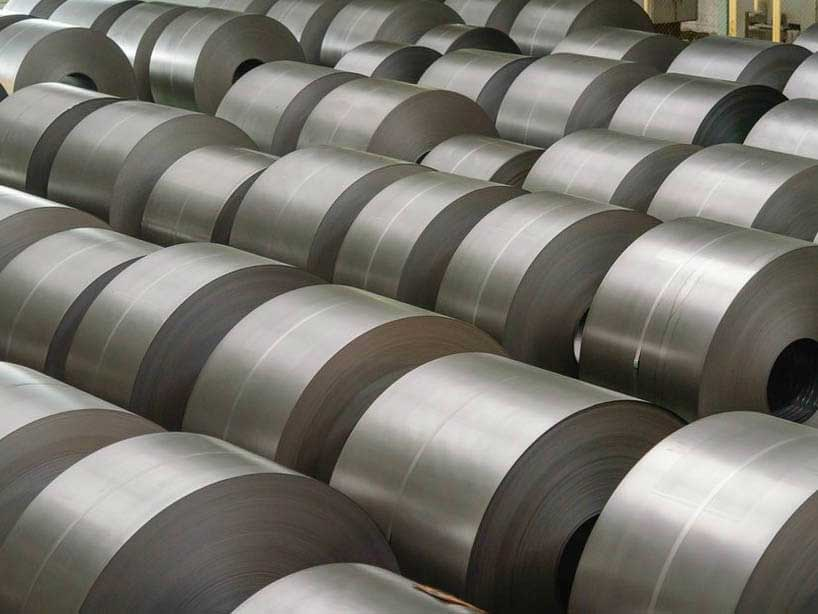 SS 304H Sheets/Plates/Coil Dealer in Mumbai India