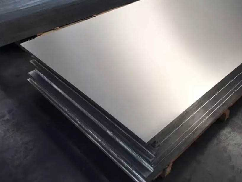 Stainless Steel 304L Sheets/Plates Manufacturer in Mumbai India