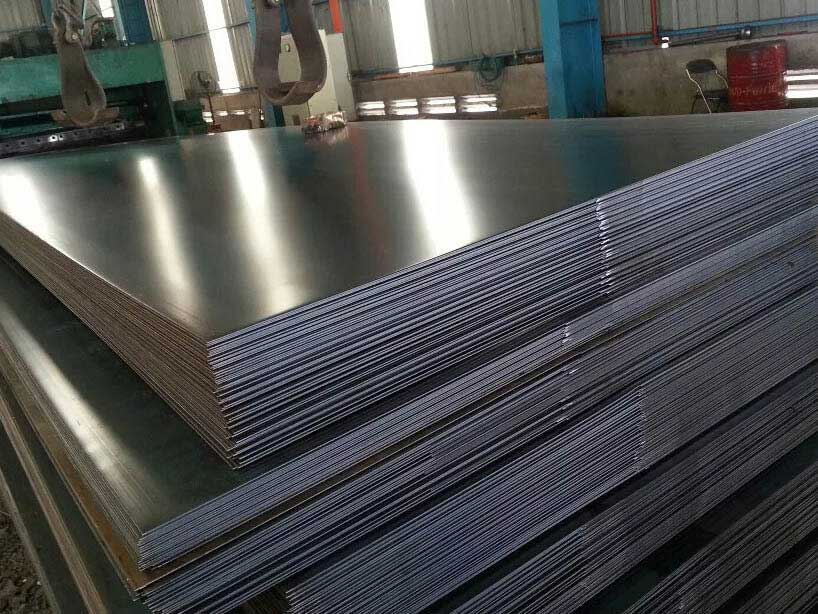 Stainless Steel 304L Sheets/Plates Supplier in Mumbai India