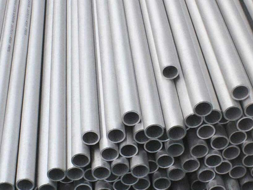 Stainless Steel 304L Tubes Supplier in Mumbai India