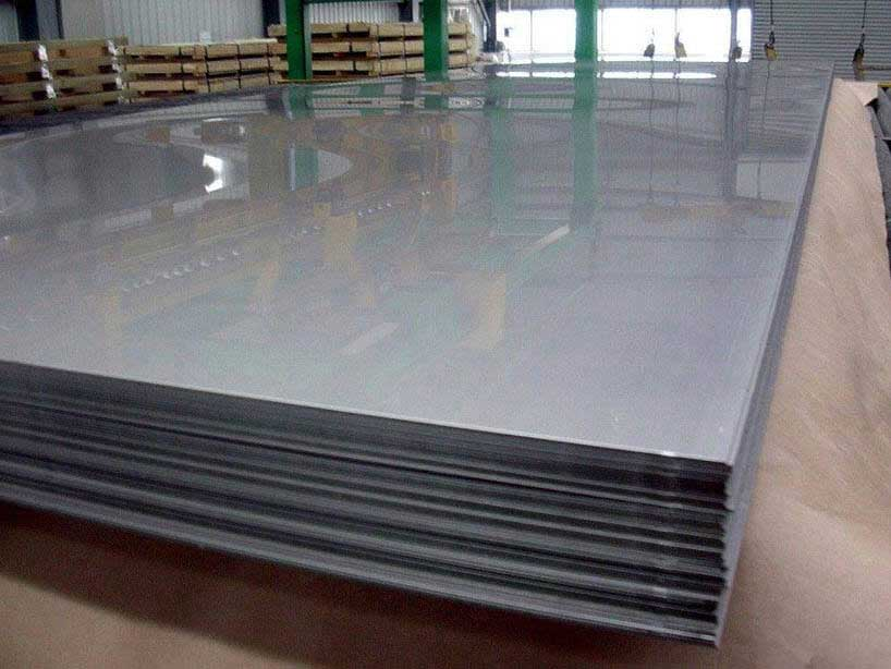 Stainless Steel 310H Sheets/Plates Manufacturer in Mumbai India