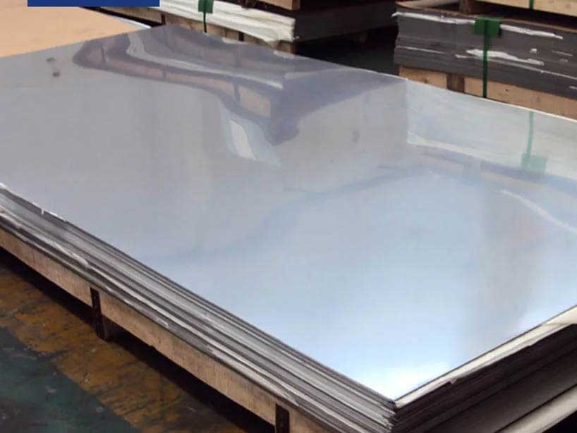 Stainless Steel 310H Sheets/Plates Supplier in Mumbai India