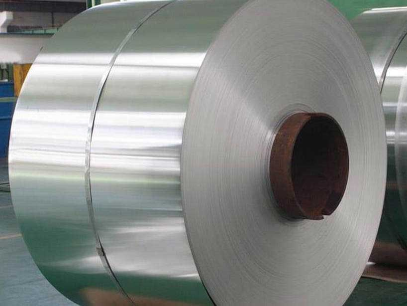 SS 310 / 310S Sheets/Plates/Coil Dealer in Mumbai India