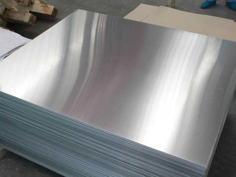 Stainless Steel 310 / 310S Sheets/Plates Supplier in Mumbai India