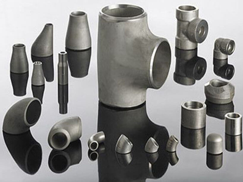 Stainless Steel 316/316L Pipe Fittings Manufacturer in Mumbai India
