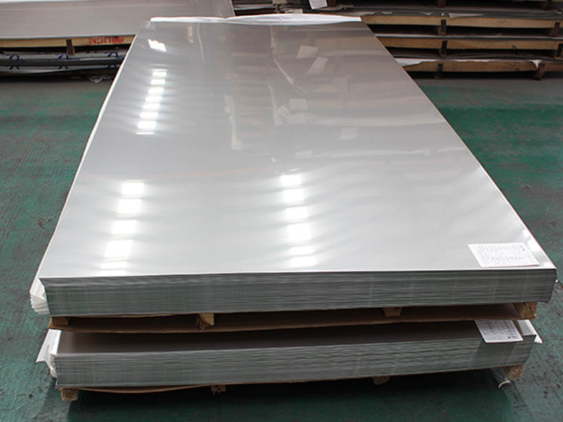 Stainless Steel 316 Sheets/Plates Manufacturer in Mumbai India