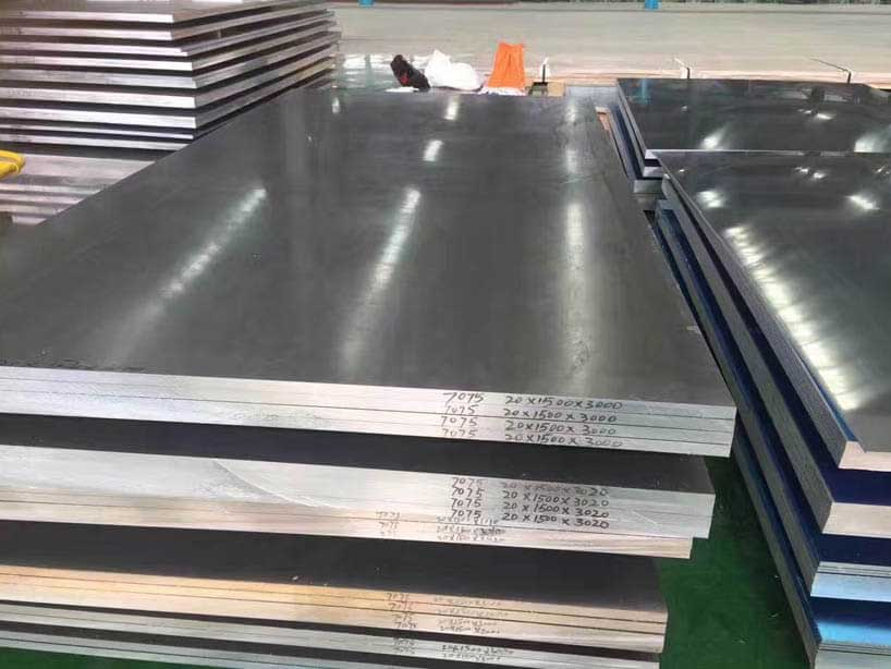 Stainless Steel 321 / 321H Sheets/Plates Supplier in Mumbai India