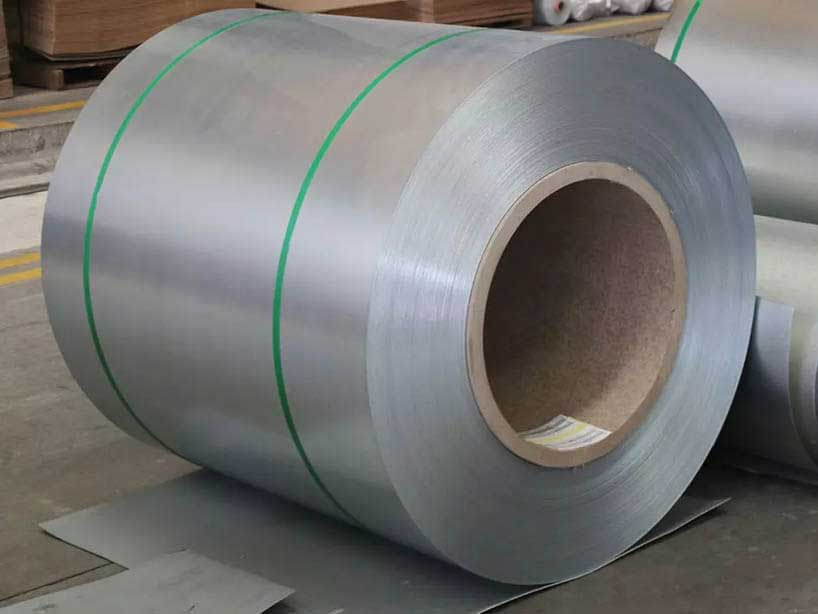 SS 347 / 347H Sheets/Plates/Coil Dealer in Mumbai India