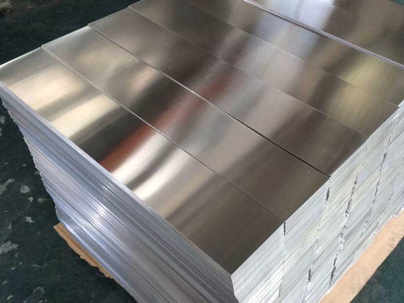 Stainless Steel 347 / 347H Sheets/Plates Manufacturer in Mumbai India