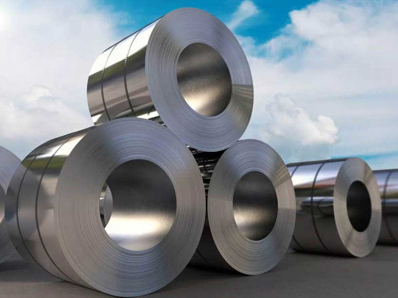 SS 904L Sheets/Plates/Coil Dealer in Mumbai India