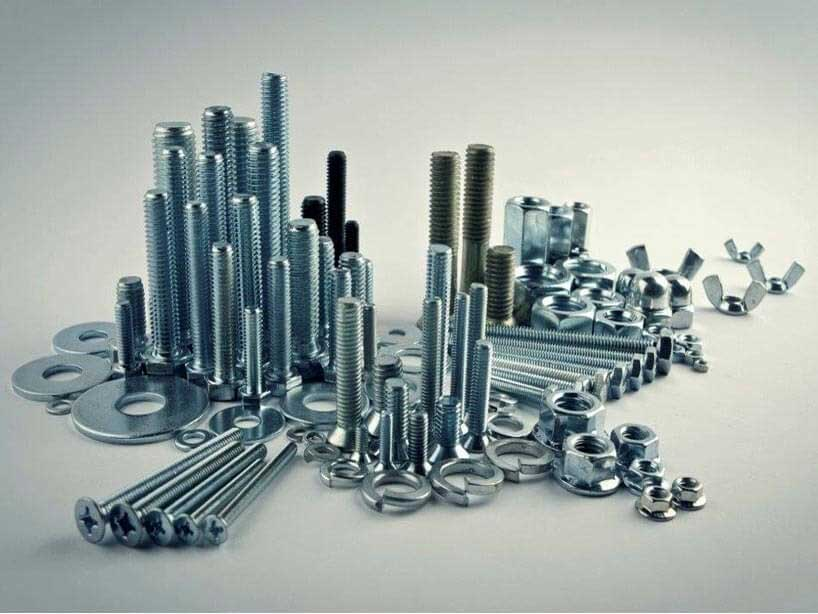 Titanium Fasteners Manufacturer in Mumbai India