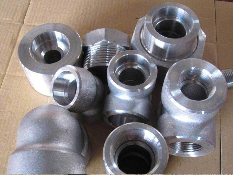 Stainless Steel 316 Forged Fittings in Mumbai India