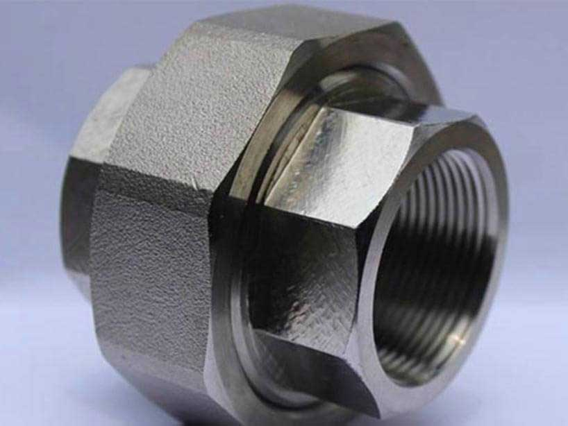 Stainless Steel 304H Forged Fittings Dealer in Mumbai India