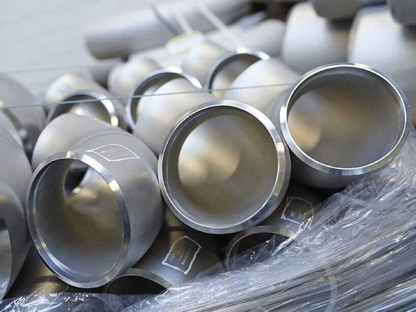 Stainless Steel 347/347H Pipe Fittings Dealer in Mumbai India