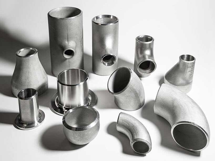 Stainless Steel 347/347H Pipe Fittings Manufacturer in Mumbai India