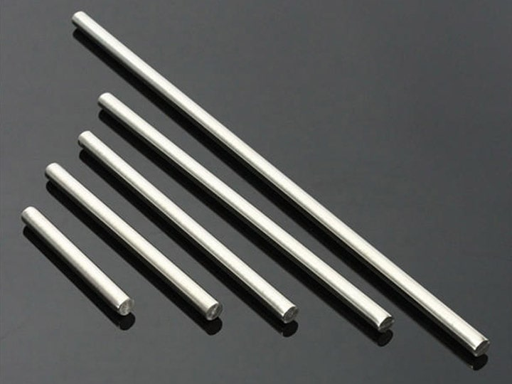 Super Duplex Steel UNS S32760 Round Bars Dealer in Mumbai India