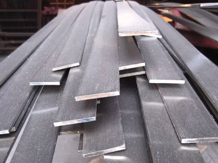 Super Duplex Steel UNS S32760 Round Bars Supplier in Mumbai India