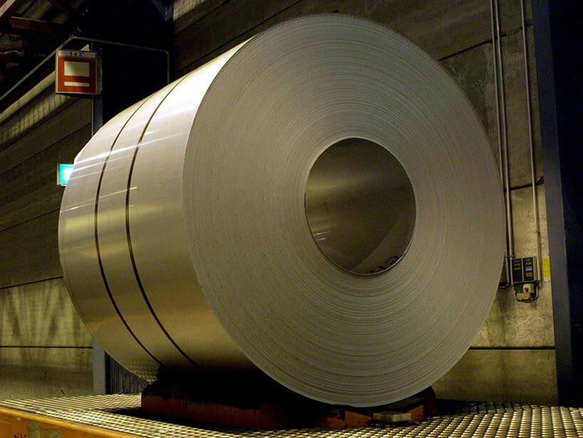 SS 304 Sheets/Plates/Coil Dealer in Mumbai India
