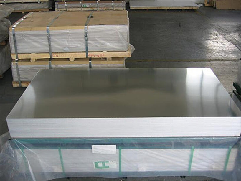 Stainless Steel 304 Sheets/Plates Supplier in Mumbai India