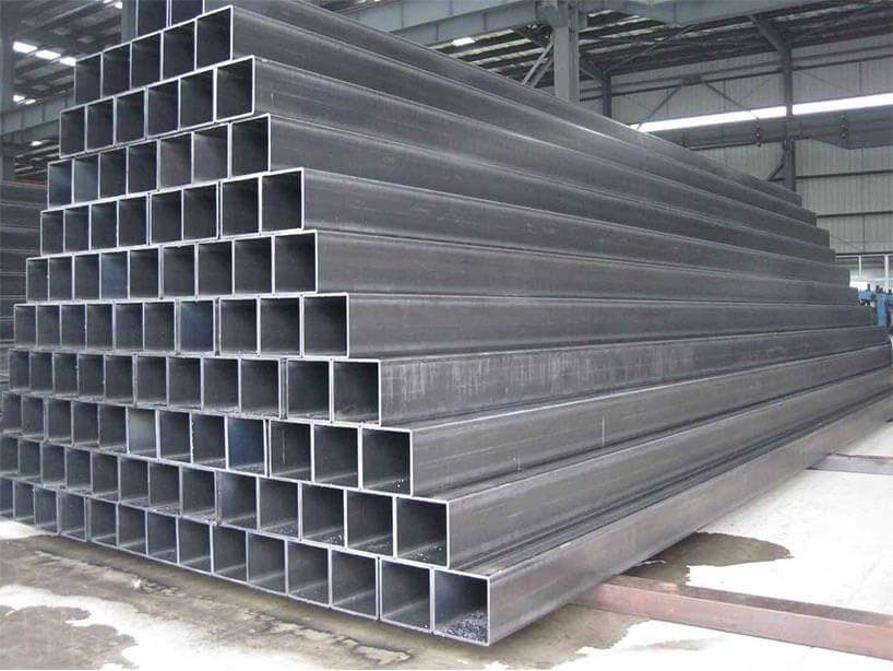 Stainless Steel 304/304L Square Pipes/Tubes Dealer in Mumbai India