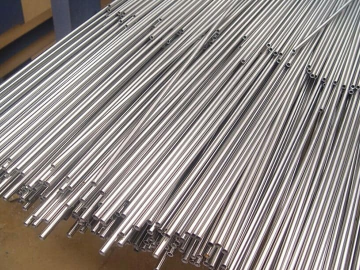 Titanium Gr5 Tubes Dealer in Mumbai India