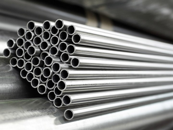 Stainless Steel 310H Tubes Supplier in Mumbai India